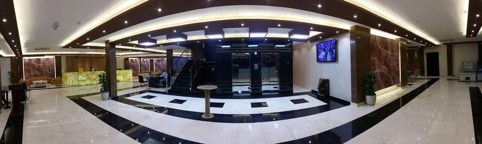 Andalus Plaza Hotel