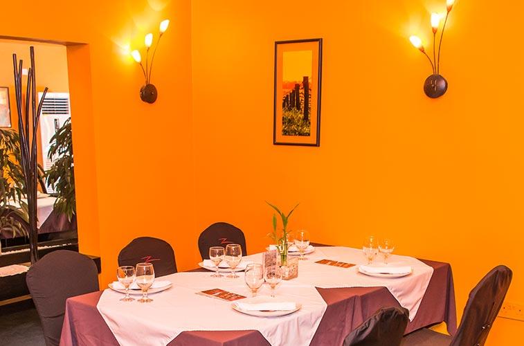 Brazil Grill & Lounge