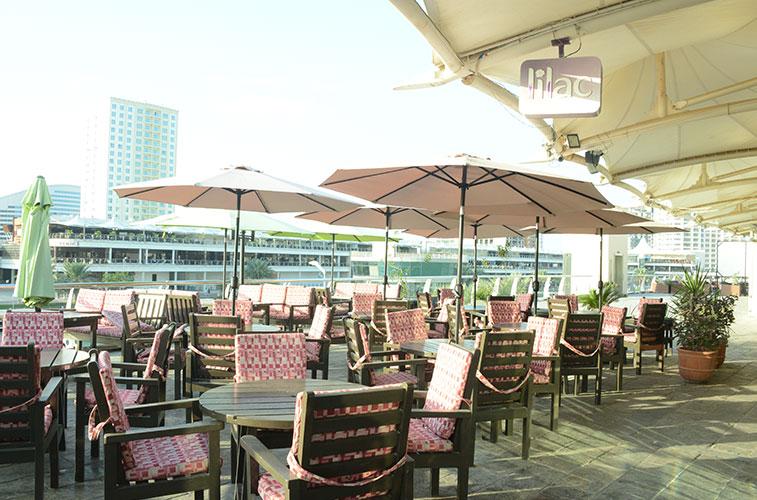 Lilac Restaurant & Cafe