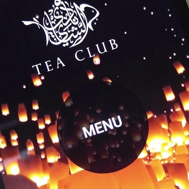 Tea Club